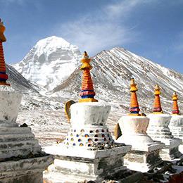 KAILAH-Tibet