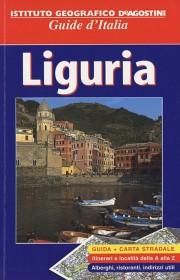 Guide d'Italia - Liguria