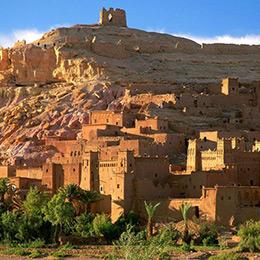 Marrakech-Marocco